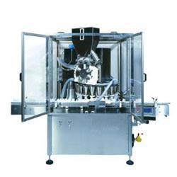 Large Dose Powder Filling Machine