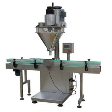 Dry Syrup powders Packing Machine