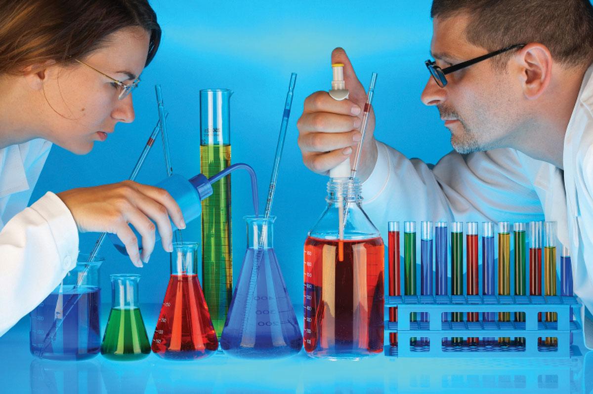 Omega Chemicals Online Shop