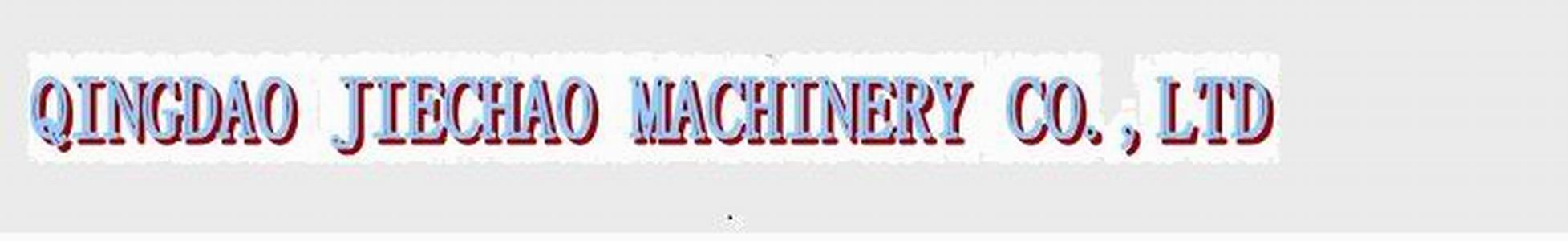 Qingdao Jiechao Machinery Co.,Ltd