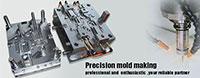 injection moulding Co Ltd