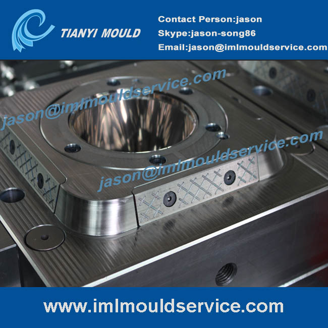 Tianyi Mould Factory