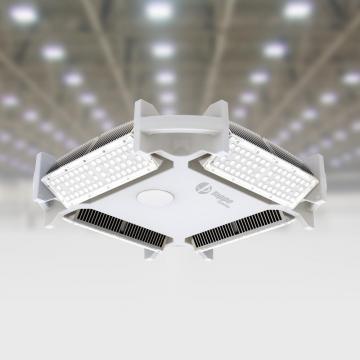 ETL DLC LED Panel Lights