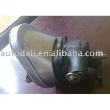 tractor oil pump
