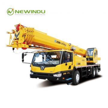 XCMG 25 Ton Energy saving truck crane XCT25L5