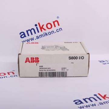 ABB  CH-308802  3BHE022455R1101