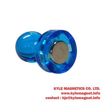 Push Pin Magnet