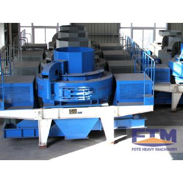Vsi Vertical Shaft Impact Crusher