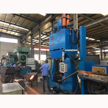 C88K-31.5 Hydraulic Forging Hammer For Rigging Hardware Forging