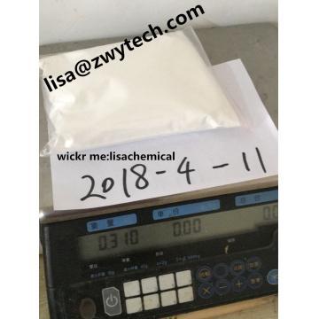 99.5% Etizolam manufacture CAS NO: 40054-69-1 replace Alprazolam etizolam