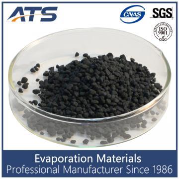 Lanthanum Titanium Oxide LaTiO3 Sinter Granule 99.99%