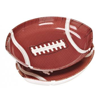 Football Chip Bowl