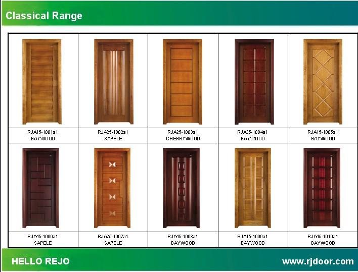 Interior Door Doorwooden Doorinterior Doorwood Doorsliding