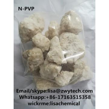 Research Chemical N-pvp replace A-pvp Crystal Pure 99.9% Purity Stimulants n-pvp npvp