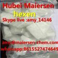 Sell hexedrone hexen hex-en crystal bkebdp amy@maiersen-chem.com