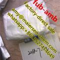 legit supplier fub-amb fub144 facory fub-amb fub-amb factory  amy@maiersen-chem.com