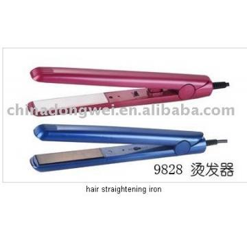 hair straightening iron