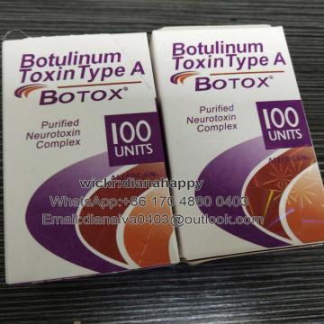 Lipolytic BOTOX,Botulinum Toxin A,Botulique Wickr:Dianahappy