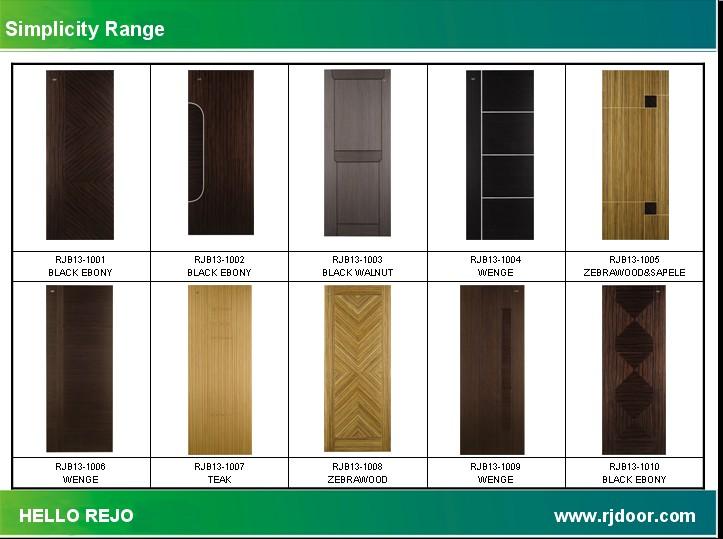 Solid core veneer door door wooden door flush door for Solid core flush door