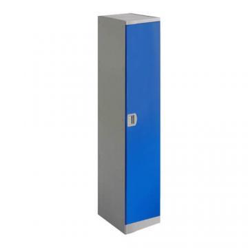 ABS Plastic Locker T-382XXL: Single Tier