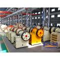 Significance of Reproduction for FTM Jaw Crusher
