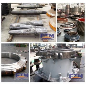ConeCrusheras Aggregate equipment for road construction