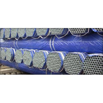 External Anticorrosive Coating Steel Pipe EPOXY