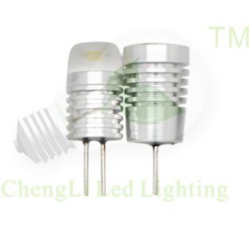 LED G4 Light--G4-1x1W (CO1D)