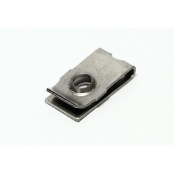 Flat Spring and Clip - CL09