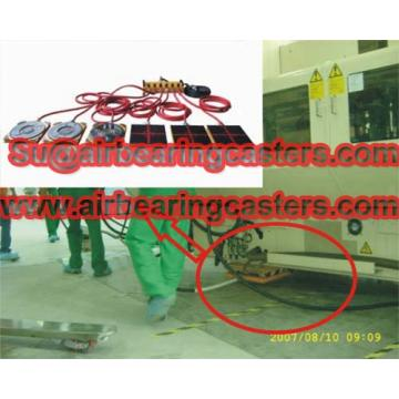 Heavy duty air transporters discount
