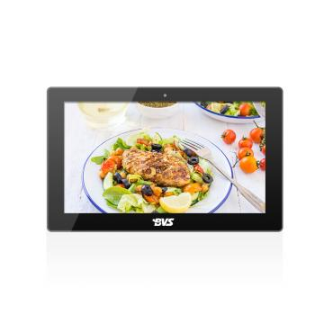 15.6 inch wifi network android all in one pc with touch screen for advertising display