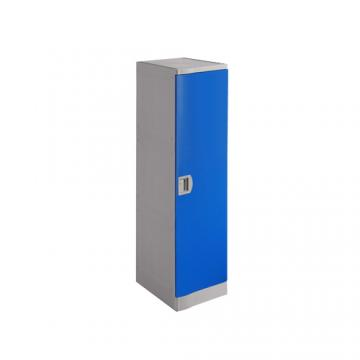 ABS Plastic Locker T-382XL: Single Tier