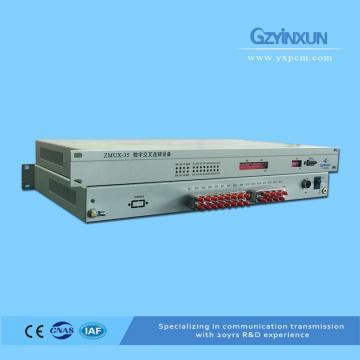 Digital Cross Connect System-ZMUX-35