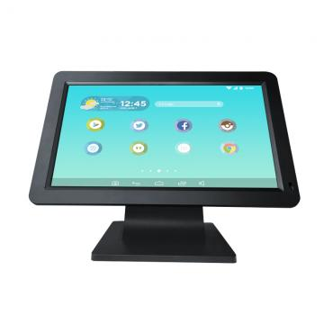 OEM 15.6 inch Rockchip quad core processor android desktops with 8GB ROM