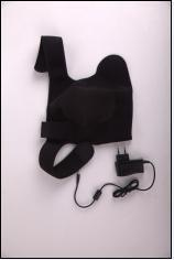 heat pads for shoulders Heated Shoulder Pad