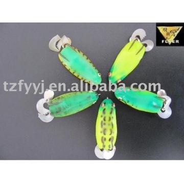 sales promotion hotsale high quality handmade fishing combo set, Fishing Bait