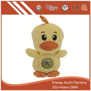 Alarm Clock Chicken Toy