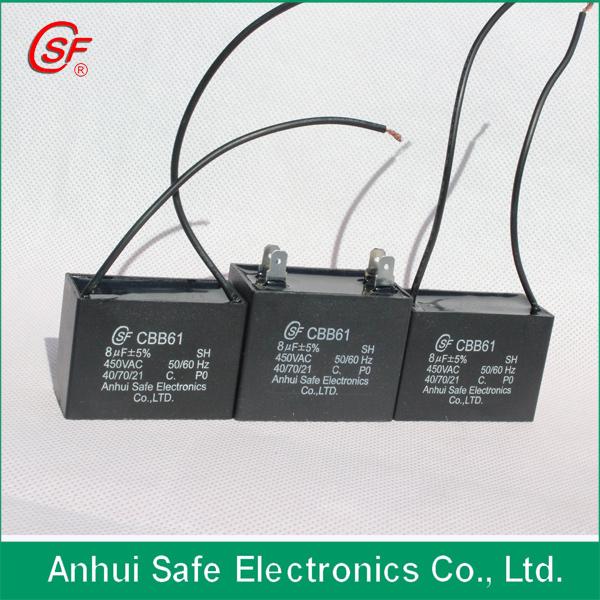 wiring fan capacitor cbb61 cbb61 capacitor metal film capacitor rh alanlang tzmfg com
