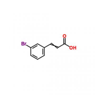 3-Bromocinnamic acid