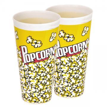 Pop Corn  Bucket