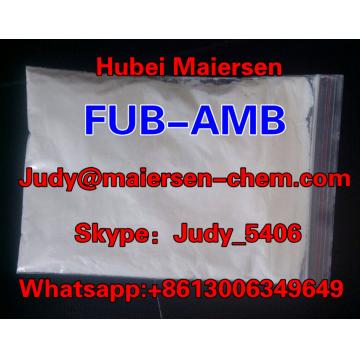fub-amb amb-fubinaca powder factory price trustable supplier (judy@maiersen-chem.com)