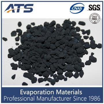 Niobium Pentoxide Nb2O5 Sinter Granule 99.99%