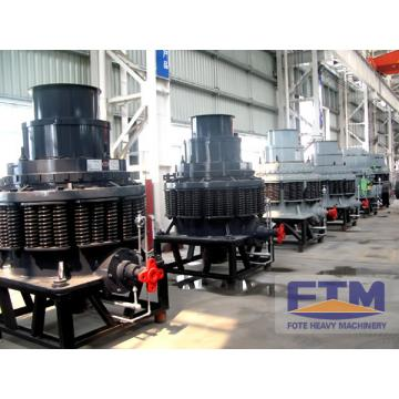 Symons Cone Crusher Supplier