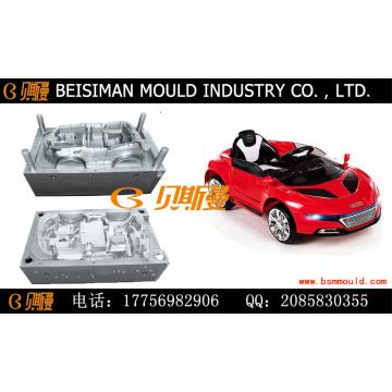 OEM custom supplier plastic injection toy mould