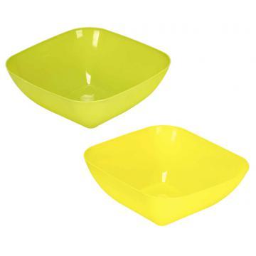 Quadrate Bowl