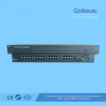 PCM Multiplexer-ZMUX-30
