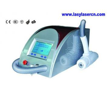 Q-Switch Yag Laser Tattoo Removal equipment