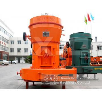 quartz grinding machine
