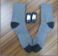 heated socks for skiing Heated Socks