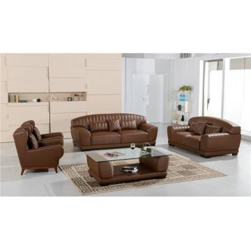 Modern Style Sofa Combination leather Sofa For Living Room